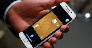 """Держателям карт АКБ """"Трансстройбанк"""" (АО) Visa стал доступен Samsung Pay"""