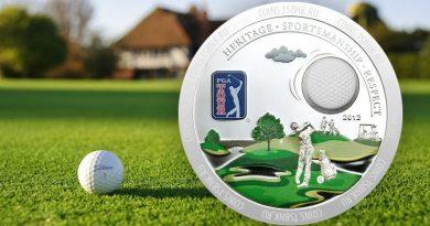 «Жизнь-это игра, но гольф-это всерьёз»