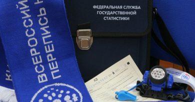Казань участвует во Всероссийской переписи населения которое пройдет в 2020 году