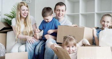 Правительство утвердило правила выплат на ипотеку многодетным семьям