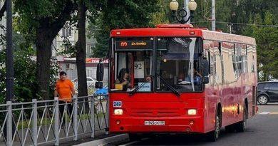 Министр финансов Казани считает, что перевозчикам денег на льготников хватает