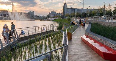 Казань попала в список Forbes