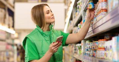 В Казани появится сервис доставки продуктов от Сбербанка: 23 тыс. товаров, никакой просрочки и оплата после получения