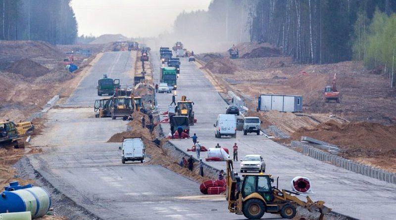 Медведев одобрил строительство новой трассы Москва – Казань
