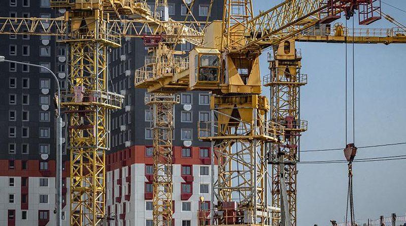 В России спрогнозировали рост цен на жилье на 25% Будет ли подорожание в Казани?