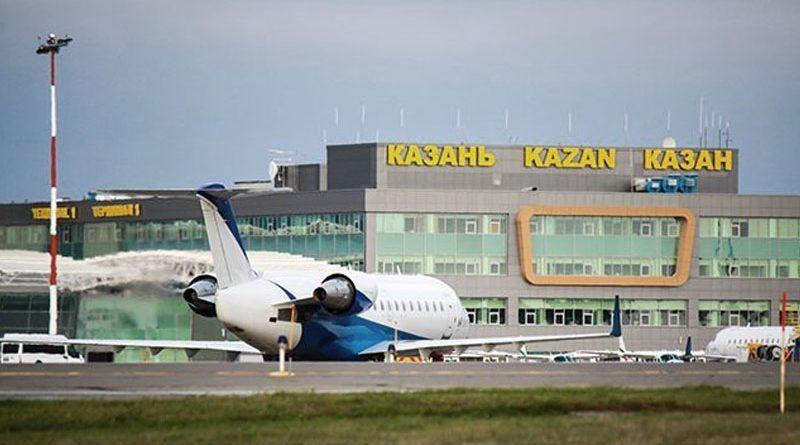 Аэропорт Казани обзаведется обновленной подъездной дорогой в 2020 году